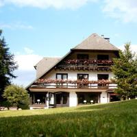 Gästehaus Behabühl B&B