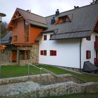 Bolfenk Pohorje Ski & Bike Apartment