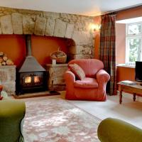 Deer Park Cottage - UK13046
