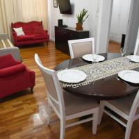 Apartamento Aniuta