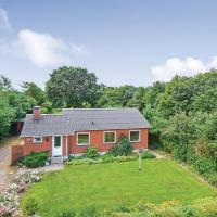 Three-Bedroom Holiday Home in Billund