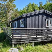 Amazing home in Bodø w/ 2 Bedrooms
