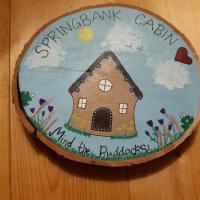 Springbank Cabin