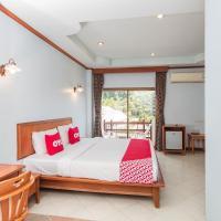 OYO 385 Aonang President Hotel