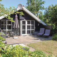 Holiday home Søknudevej Ansager Denm