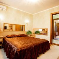 Apartment in the Very Center of the City near the Supermarket Silpo
