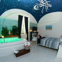 Stabiae Luxury Room