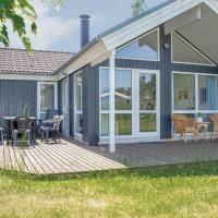 Holiday home Sydbakken Ebeltoft Denm