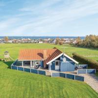 Holiday home Vestparken Otterup IX