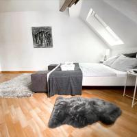 Private Apartment Zurich Center (1.5BR)