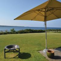 Four-Bedroom Holiday Home in Mesinge