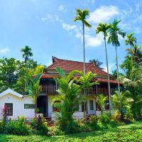Kumarakom Lakeview Heritage