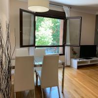 Alojamiento de 2 dormitorios en Bilbao