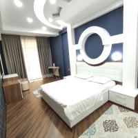 Special White Apartment