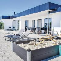 Four-Bedroom Holiday Home in Ebeltoft