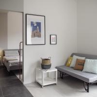The Rower's Studio - Smart Venice Collection