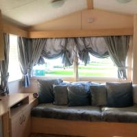 Summer bay caravan