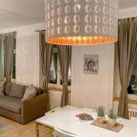 Lakeside Apartment Zurich Center (1.5BR)