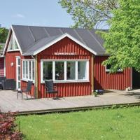 One-Bedroom Holiday Home in Hornslet