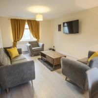 Ideal House in Ashford - Parking - 24/7 Check In