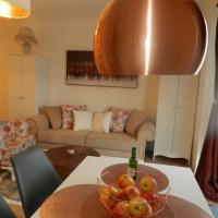 Klassik and sunny Apartment!
