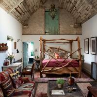 Artist Residence Oxfordshire