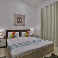 OYO 342 Home Condor Apartments, JVC 2BHK