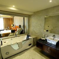 The Panache, hôtel à Patna