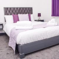 Luxury Home Stay in Birmingham