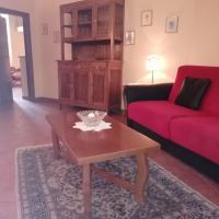 Florence Dali apartment Badesse