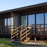 PenichePraia - Bungalows, Campers & Spa
