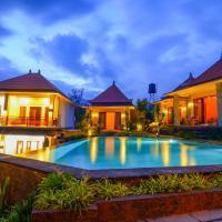 Villa Danu
