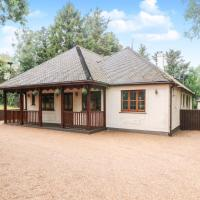Spacious Bungalow on 0.7 Acre Plot- Little Warley