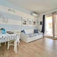 Isola Rossa Beach House