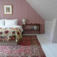 Stable Cottage, Crannach