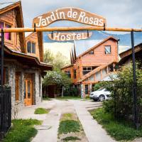 Jardín de Rosas Hostel