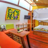 Villa # 3 - High End Studio Apartment