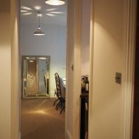 exceptional stylish luxury studio flat