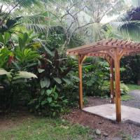 Azania Jungle House One or Two Bedroom with AC near the beach