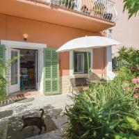 Stunning apartment in St. Florent w/ WiFi and 1 Bedrooms