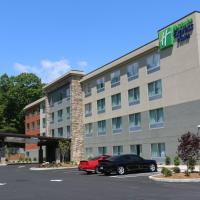 Holiday Inn Express & Suites - Hendersonville SE - Flat Rock