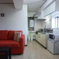 1BR Apartment. SHIBUYA - 6 mins by Direct Train! ME4
