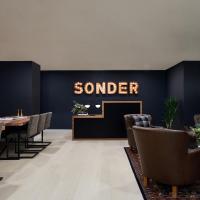 Sonder — Stock Exchange