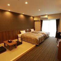 The Base Sakaihigashi Apartment Hotel / Vacation STAY 48447