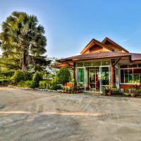 OYO 416 Golden Nakara Resort Maesai