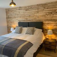 **Luxury one bedroom flat**