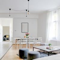 Large & Bright Wenceslas Square Home #01