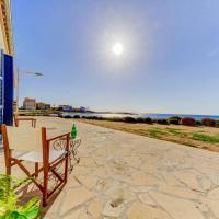 Apartment Migjorn Playa Seafront
