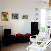 Lambrate Polimi 2 Bedrooms Apartment