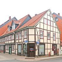 Altstadt-Ferienwohnungen Wolfenbüttel